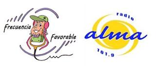 Proyecto Horizonte: Colaboración de FF con Radio Alma (Bruselas)