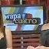Ratings de la TVboricua: De ¨Wapa a las cuatro¨ ¡y las telenovelas! (jueves, 23 de agosto de 2012)