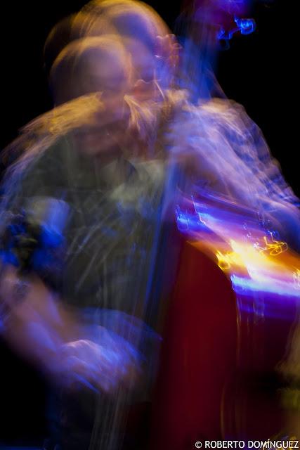 Luques Curtis_Christian Scott Quintet