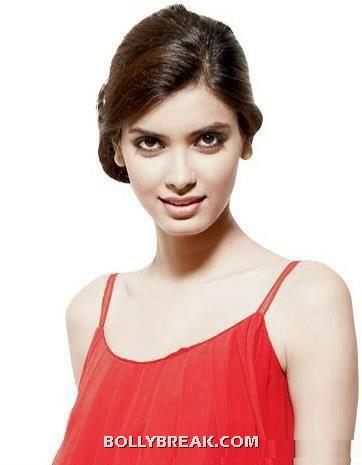 cocktail actress in red top hot pic - (2) - cocktail movie actress hot pics - Diana Penty