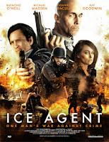 ICE Agent (2013) online y gratis