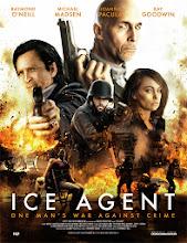ICE Agent (2013) [Vose]