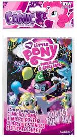 MLP Fun Pack Series 3 #1 Comic