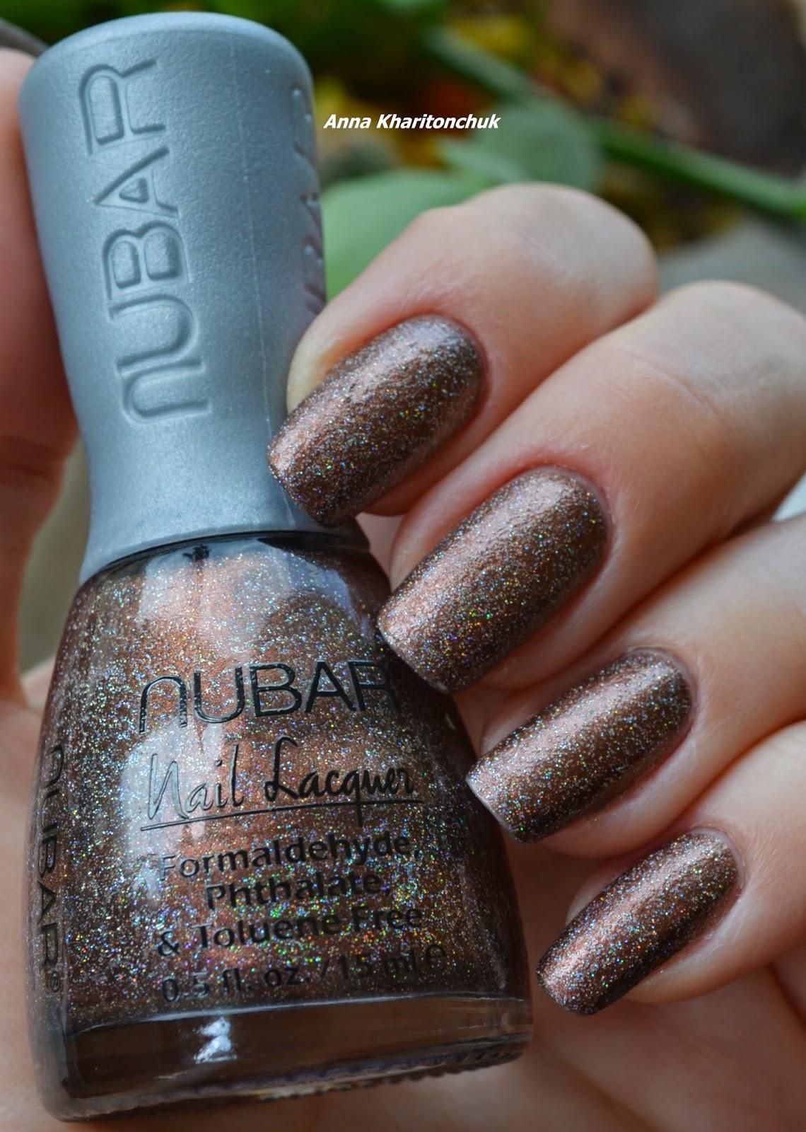 Nubar Jewel