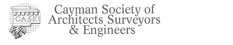 Cayman Society of Architects Surveyors & Engineers