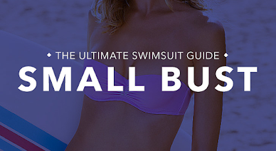 Find Some Perfect Swimsuits For Small Bust Shape