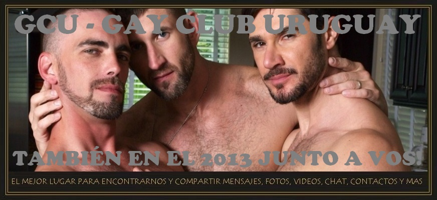GAY CLUB URUGUAY