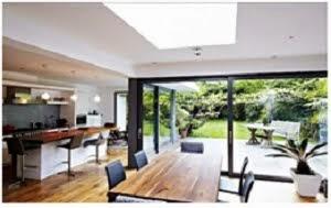 Trend desain interior organik