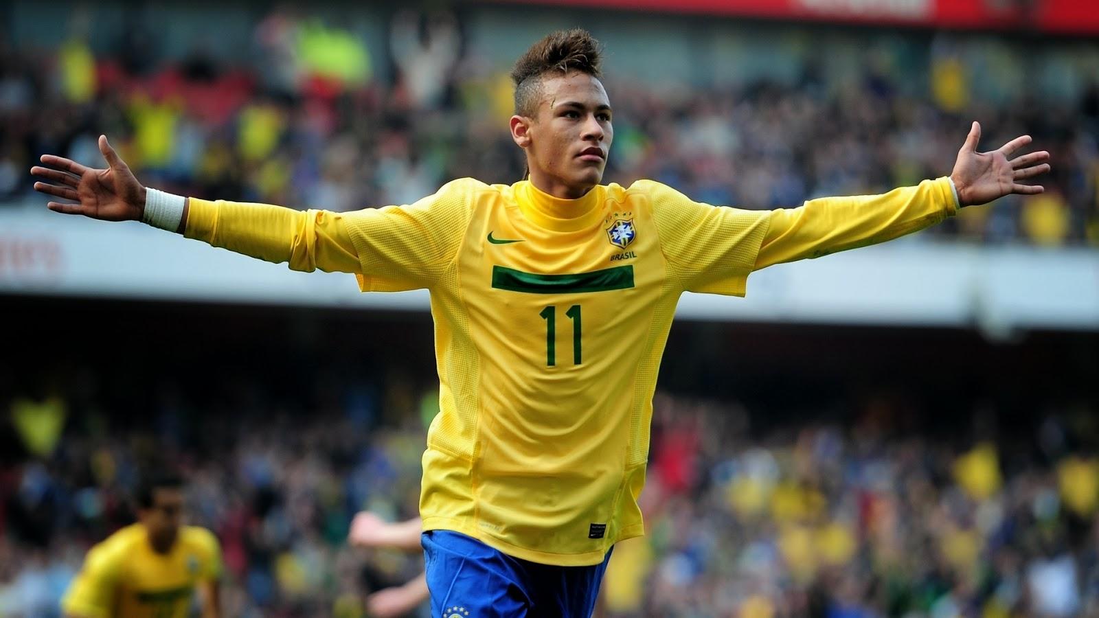 Words Celebrities Wallpapers Neymar Jr Brand New Hd