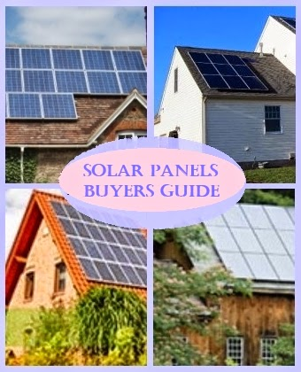 Basic Home Solar Panels Buyer's Guide