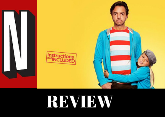 Netflix Comedies Instructions Not Included Review