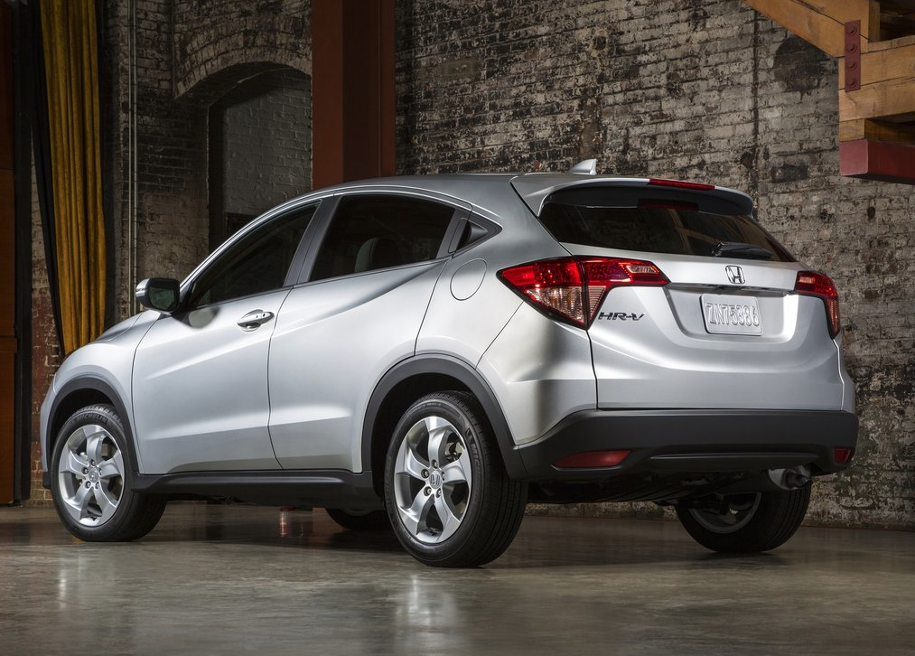 Toyota RAV4 vs. Honda CR-V: Compare Cars