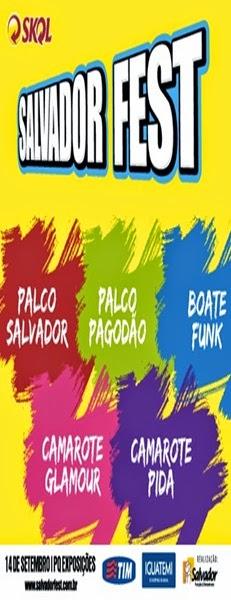 SALVADOR FEST 2014