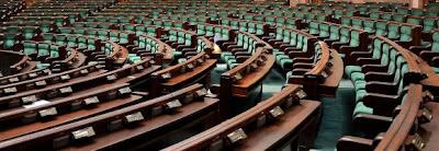 Sejm RP - Kiedy zajmie się ustawą o zawodzie psychoterapeuty?