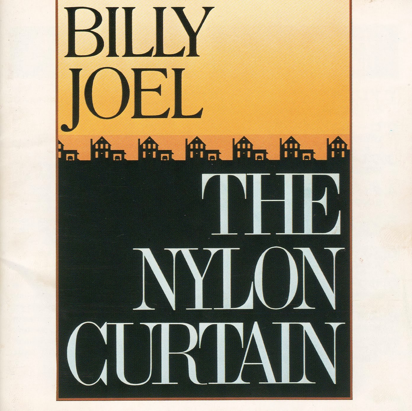 The Nylon Curtain Allentown 111