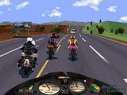 Road Rash 2002 Game Full Version Free Download