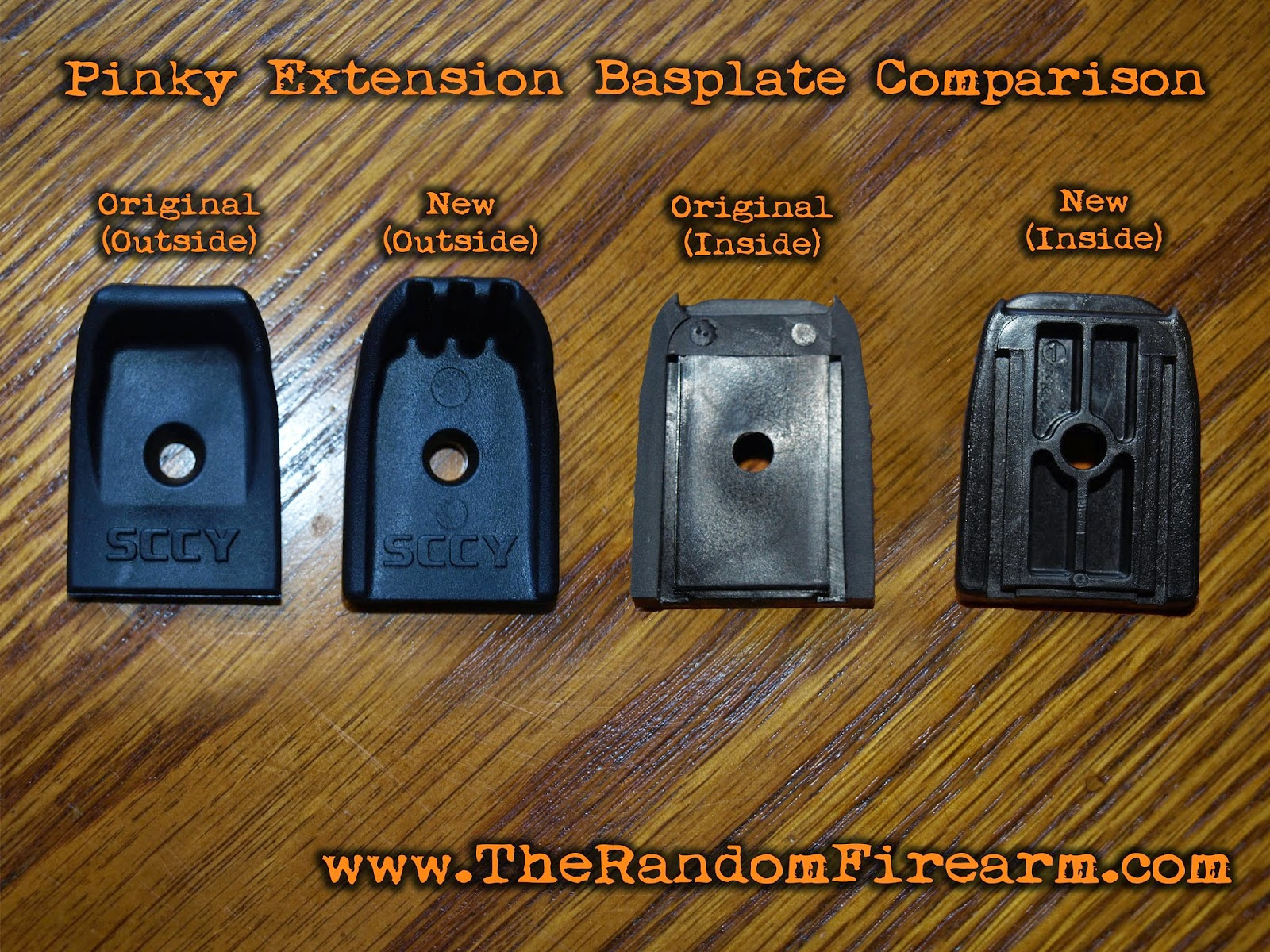 sccy cpx2 review warranty service no questions asked compact 9mm handgun pistol baseplate magazine