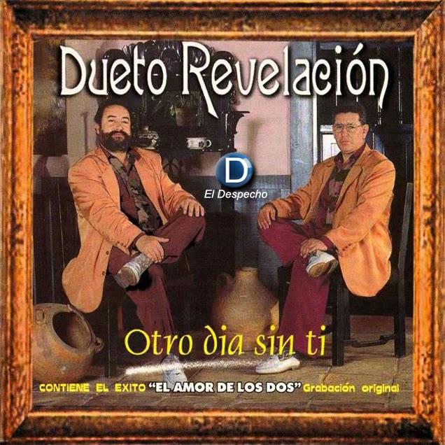 Dueto Revelacion