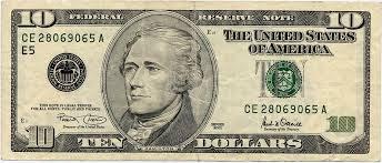Stati Uniti d'America, Dollaro Statunitense: arriva una donna