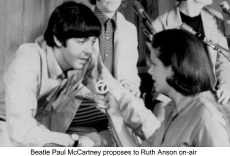 paul mccartney the man who changed Paul mccartney knew he was in trouble the morning he couldn't lift his head off the pillow he awoke facedown, his skull feeling like a useless dead for mccartney, it was an edgy, liberating, sometimes frightening period of his life that has largely been forgotten by those who were not along for the ride.