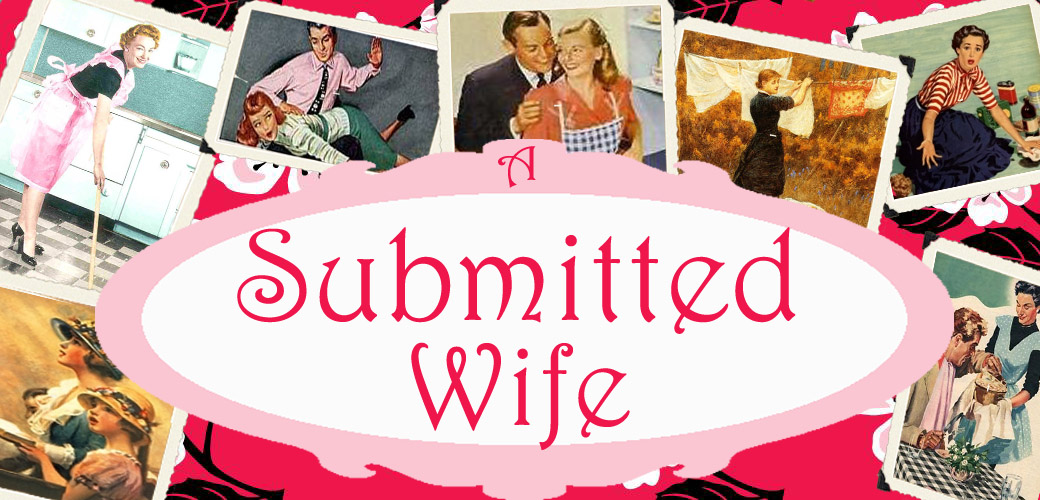 Submitted wife - BDSM relationships