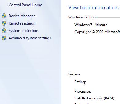 how to fix blank taskbar windows 8