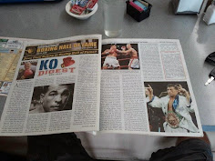 The KO Digest News Paper
