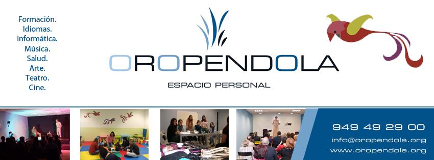 OROPÉNDOLA - Espacio Personal