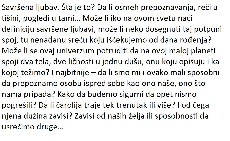 Sastav Pismeni Iz Srpskog