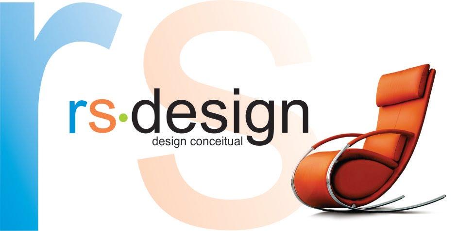 RSDESIGN - Design conceitual
