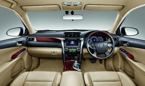 Dashboard_Interior_Camry_Type_2_5V