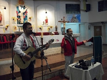 ENCUENTRO DE SANACIÒN EN SAN LUIS AREGENTINA