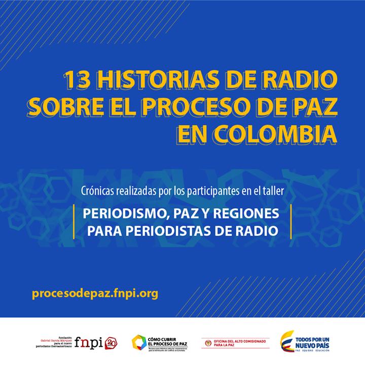"""Serie emitida en Caracol Radio Cali: """"Minas Antipersona, Símbolos de la Infamia"""""""