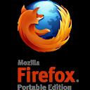 Logo Firefox Portátil