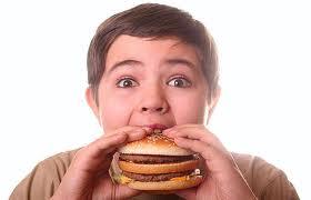 Informatii despre obezitatea la copii
