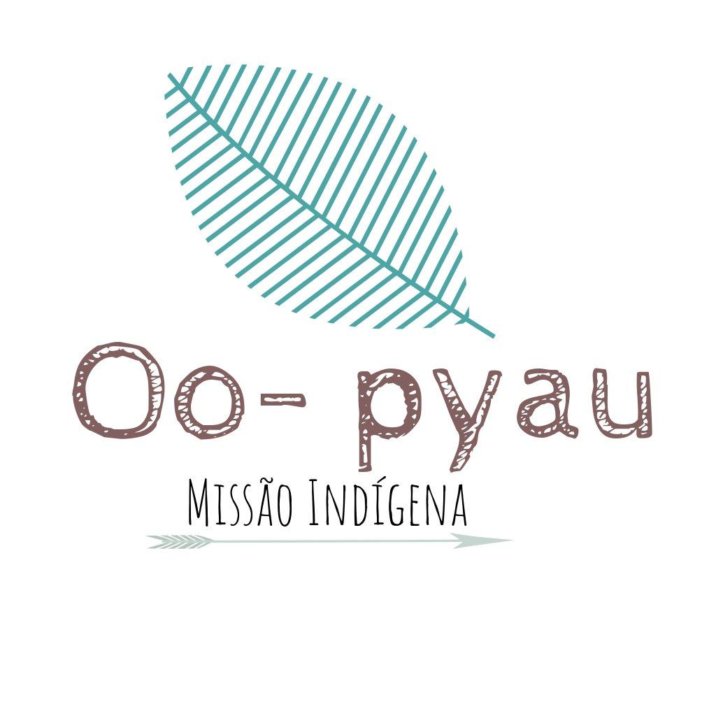 Missão Indigena  Oo - Pyau