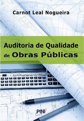 Download - Auditoria de Qualidade de Obras Públicas - Carnot Leal Nogueira