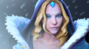 Crystal Maiden, Dota 2 -  Spectre Build Guide