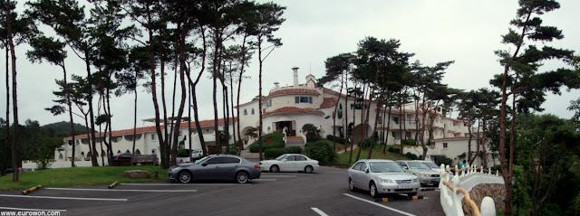 Condominio Club E-S