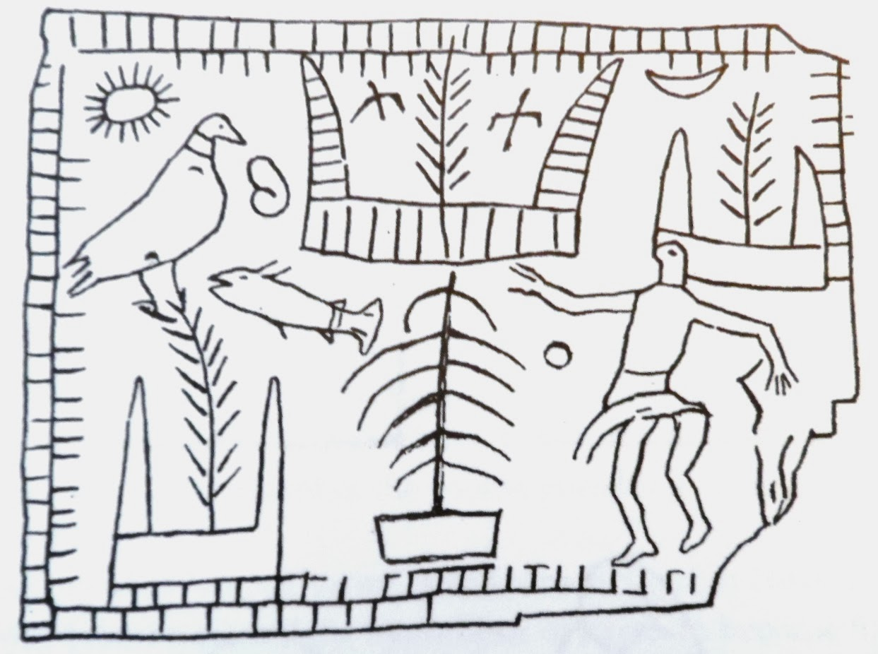 Studies in genesis 1 11 the full evidence marinatos gathers is highly persuasive some icons clearly depict a curved escarpment between two rounded peaks whilst others simplify the fandeluxe Images