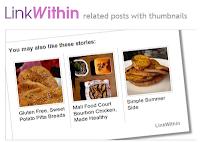 Memasang Widget Related Post LinkWithin Tanpa Terlihat di Home Page (Halaman Utama)