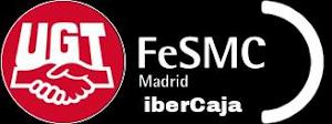 FeSMC-UGT Madrid iberCaja