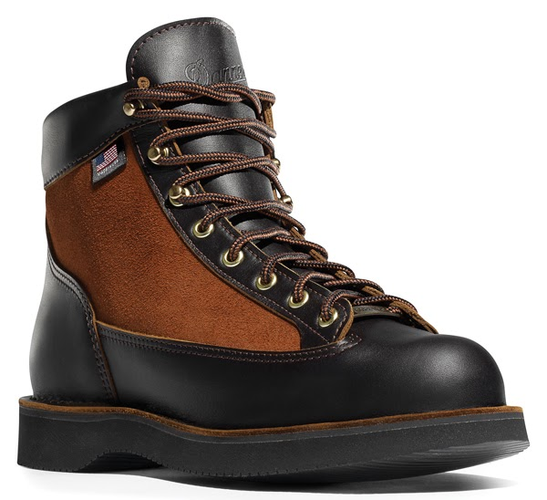 After The Denim Want Danner Boots
