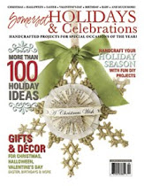 Published In Holidays and Celebrations 2011.