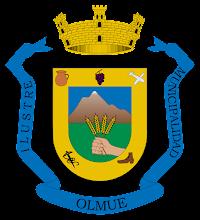 WEB MUNICIPALIDAD DE OLMUÉ