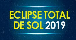 Eclipse de Sol del 2 de Julio 2019
