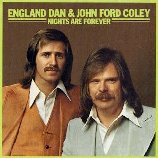 La Bible De La Westcoast Music Cool Night England Dan