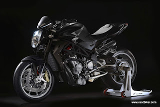 Harga sepeda motor MV Agusta Brutale 1090