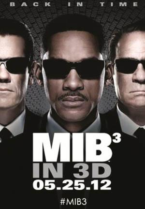 Đặc Vụ Áo Đen Vietsub - Men In Black 3 Vietsub (2012)