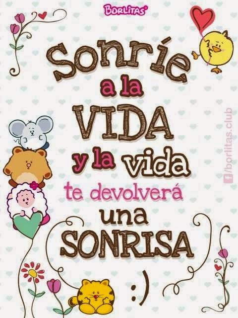Imagenes Sonrie